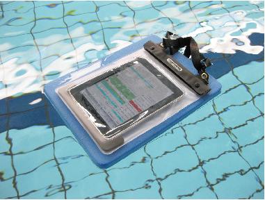 泳ちゃんPSS(プールサイドシステム)